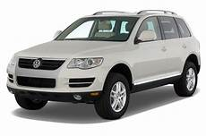2010 volkswagen touareg 2 reviews and rating motor trend