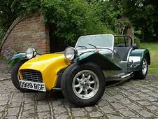 Caterham & Lotus 7 Cars For Sale In Surrey London Kent