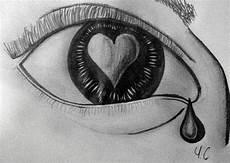 Bilder Zum Nachmalen Augen Auge Mit Tr 228 Ne Zeichnungen Zeichnen Bilder