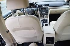 cavernous cool the cavernous backseat puts second row occupants of the