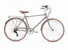 best city bikes for style