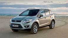 Der Ford Kuga Als Gebrauchter Underdog Mit Zu Wenig