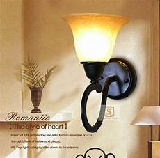 rustic black wrought iron wall sconce outdoor wall light garden lighting led wall l balcony