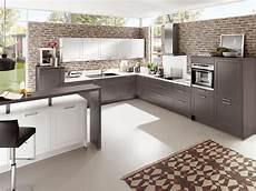 Küchen L Form - k 252 che in l form m 246 bel wallach