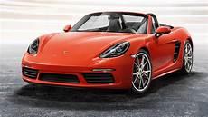 Porsche Of The