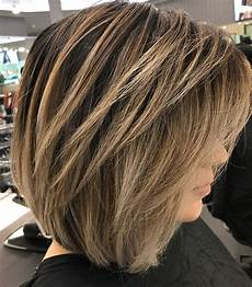 2020 latest wispy layered hairstyles in spicy color