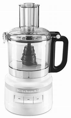 Kitchenaid Food Processor Robot Culinaire by Kitchenaid 7 Cup Food Processor Kfp0718wh Robot