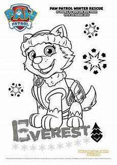 paw patrol coloring pages and tv coloring pages