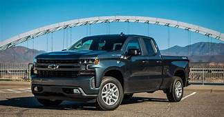 2019 Chevrolet Silverado 27L Turbo First Drive Review A