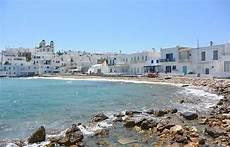 parois de cyclades les plus belles plages de paros le evasion