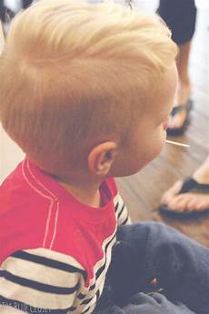 when should a boy get his first haircut get the courage to cut the curls baby s first haircut