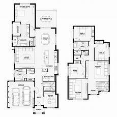 two story house plans perth two storey homes perth in 2019 double storey house plans