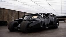 La Batmobile Du 171 Chevalier Noir 187 Bobine