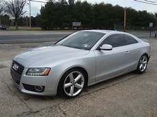 Audi A5 For Sale by 2010 Audi A5 Quattro Awd Salvage Rebuildable For Sale