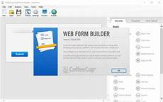 download coffeecup web form builder 2 9 build 5525 softarchive