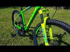 cube aim sl 27 5 29 mountainbike green n blue modell