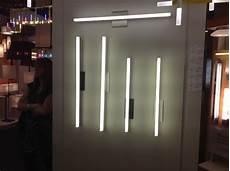 slim led sconce contemporary bathroom vanity lighting salt lake city by cora bicknell