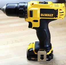 dewalt 12v max cordless 3 8 drill review dcd710s2