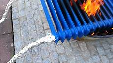 quot pool quot heizung mit feuer