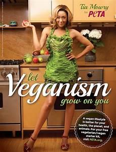 watch mowry says quot let veganism grow you quot ecorazzi