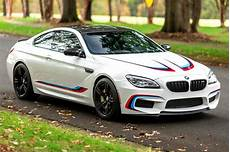 rare 2016 bmw m6 competition edition up for auction