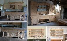 handmade kitchen furniture handmade wood kitchen furniture decor units