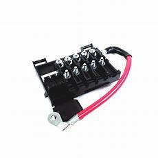 Volkswagen Jetta Fuse Box Electrical 1c0937617 Union