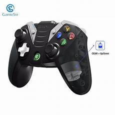 W508 Wired Gaming Controller Gamepad Android by Gamesir G4 Bluetooth 4 0 Controller Support Wired