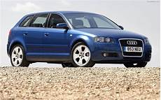 Audi A3 Sportback 2004 Widescreen Car Pictures 12