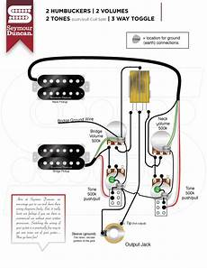 2 seymour duncan part 5