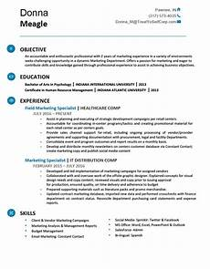 need harsh marketing resume critique resumes