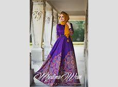 Violette Dress   Modest dresses, Islamic fashion, Dresses