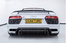 Hire Audi R8 V10 Plus Sleek Fast Supercar At Signature