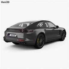 Model Porsche Panamera