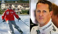 michael schumacher news f1 michael schumacher progress 17 months
