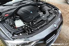 f30 335i m performance power kit installed review