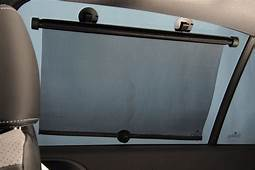 Halfords Roller Sunblind Review  Sun Shades Tested Auto