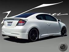 All Car Collections Scion Cars