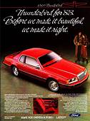 Model Year Madness 10 Classic Ads From 1983  The Daily