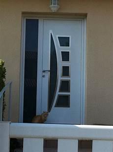 changer sa porte d entrée changer sa porte d entr 233 e en bois sans changer le bati 224
