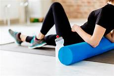 5 foam roller exercises you need to know about the warm up
