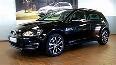 Volkswagen Golf Vii 1 4 Tsi Allstar Gw326114 Black