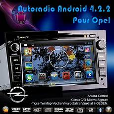 de recul pour autoradio autoradio android 4 2 2