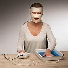Saalio 174 Fa Set Iontophorese Gegen Schwitzen Im Gesicht