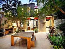 Desain Taman Rumah Yang Luas Destaman
