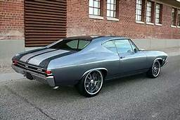 Very Nice 68 Chevelle SS  Interesting And/or Unusual