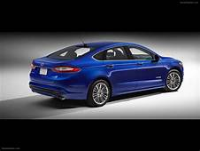 Ford Fusion Hybrid 2013 Exotic Car Wallpapers 02 Of 18