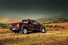 Fiat Treats German Buyers With Strada Truck