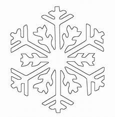 Malvorlagen Schneeflocken Ausdrucken Kostenlose Malvorlage Schneeflocken Und Sterne