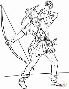 robin coloring page free printable coloring pages